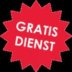 GRATIS DIENST